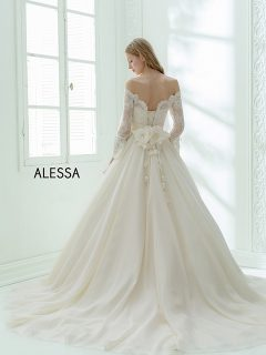 ALESSA(アレッサ)