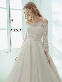 ALESSA(アレッサ)2