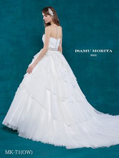 ISAMU MORITA(イサムモリタ)3