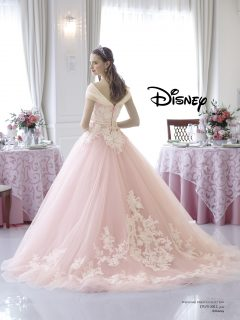 DISNEY WEDDING DRESS COLLECTION(ディズニー)6