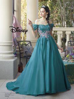 DISNEY WEDDING DRESS COLLECTION(ディズニー)2