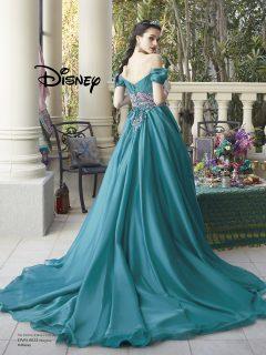 DISNEY WEDDING DRESS COLLECTION(ディズニー)3