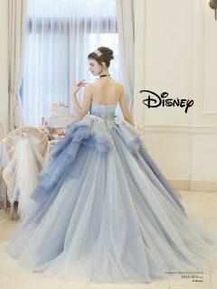 DISNEY WEDDING DRESS COLLECTION(ディズニー)7