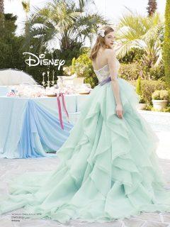 DISNEY WEDDING DRESS COLLECTION(ディズニー)5