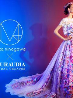 M/mika ninagawa(ミカニナガワ)4
